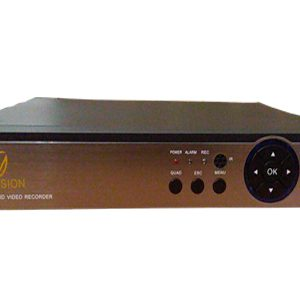 دستگاه دیویآر 4 کانال نایکویژن مدل A6904-H