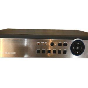 دستگاه دیویآر 16 کانال نایکویژن مدل A8916-H