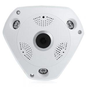 دوربین سه بعدی VR Camera