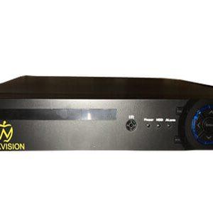 دستگاه دیویآر 4 کانال نایکویژن مدل A6704 NS