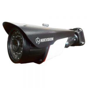 دوربین مداربسته AHD  بولت نایکویژن مدل Aptina 808.75 Varifocal