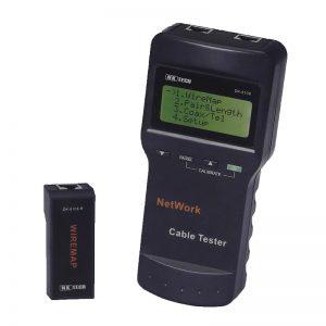 تستر شبکه برند NKTech مدل DK-8108