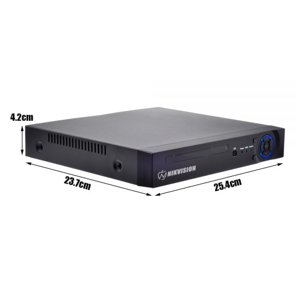 دستگاه دیویآر 16 کانال نایکویژن مدل DVR 8616-HP