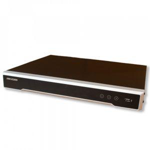 دستگاه ضبطکننده تحت شبکه 16 کانال هایکویژن مدل DS-7616NI-K2