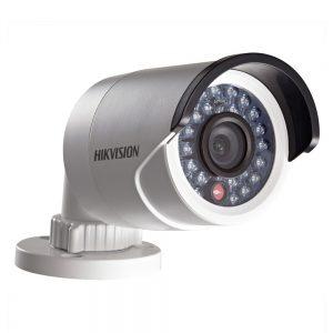 دوربین مداربسته تحت شبکه بولت هایکویژن مدل DS-2CD2042WD-I