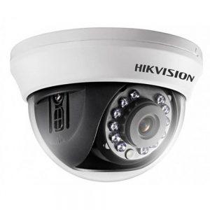 دوربین مداربسته Turbo HD دام هایکویژن مدل DS-2CE56C0T-IRMM
