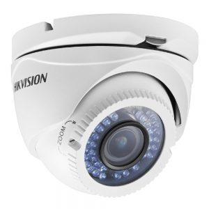 دوربین مداربسته Turbo HD دام هایکویژن مدل DS-2CE56C2T-VFIR3