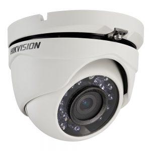 دوربین مداربسته Turbo HD دام هایکویژن مدل DS-2CE56D0T-IRM
