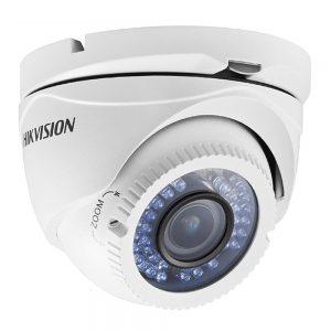 دوربین مداربسته Turbo HD دام هایکویژن مدل DS-2CE56D1T-VFIR3