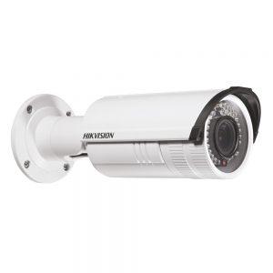 دوربین مداربسته تحت شبکه بولت هایکویژن مدل DS-2CD2620F-IZ