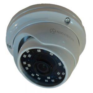 دوربین مداربسته AHD دام نایکویژن مدل HERO D220